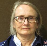 Miriam Laskey - Counsellor
