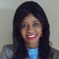 Marima Aregbesola - Counsellor